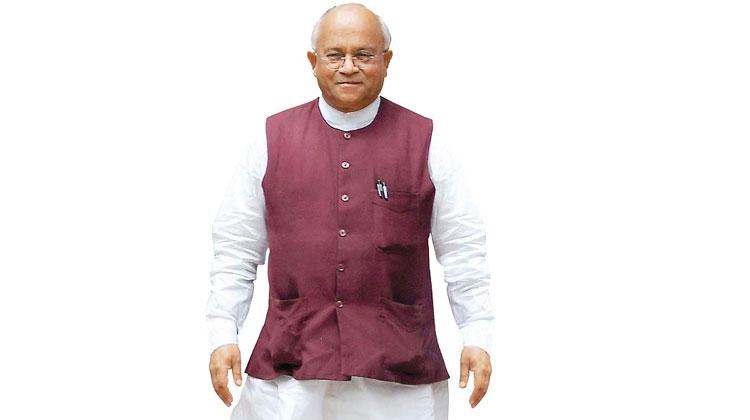 About Dr. Ved Pratap Vaidik