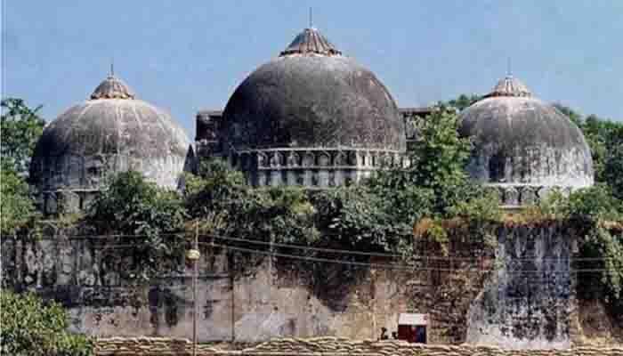 राम मंदिर: बहानेबाजी