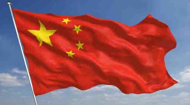 रिसेपः चीन की चौधराहट