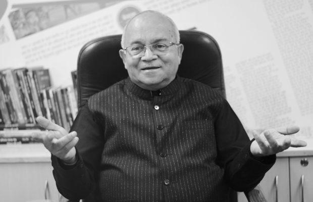 प्रधानमंत्री पद पर पुनर्विचार करे संघ: डॉ. वेदप्रताप वैदिक