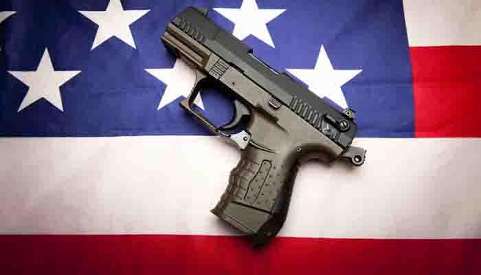 अमेरिका की बंदूक-संस्कृति