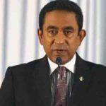 मालदीव पर सीधी कार्रवाई करें