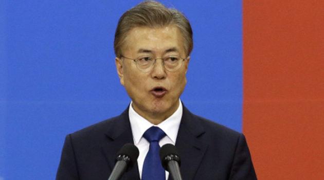भारत-कोरिया कदम-ताल