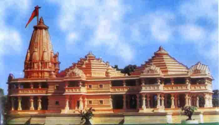 राम मंदिरः सबक लें सबरीमाला से