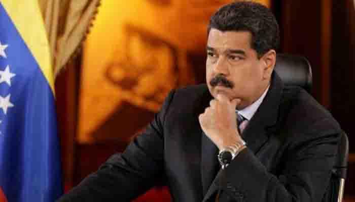 वेनेजुएला: नया शीत युद्ध ?