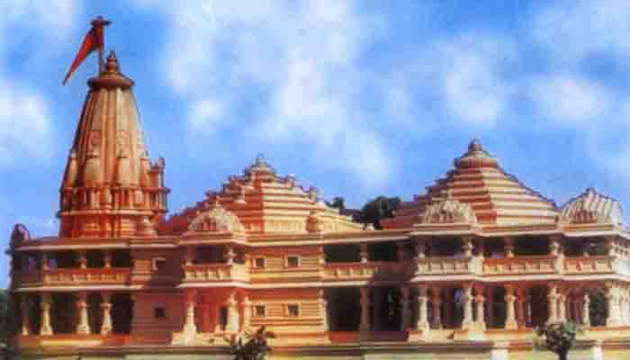 राम मंदिरः विचित्र मध्यस्थता