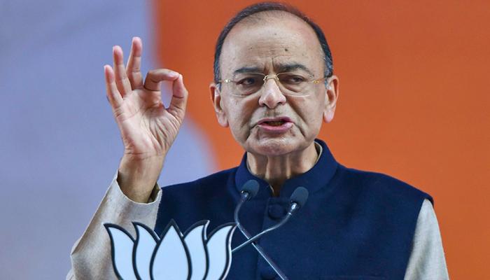 कश्मीरः धारा 35 ए पर बहस