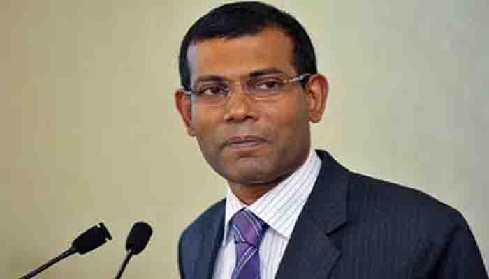 मालदीव में भारत की विजय