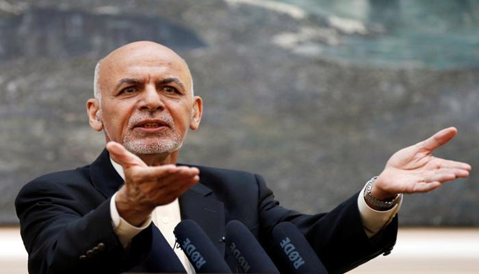 काबुल में अराजकता