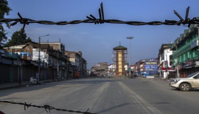 कश्मीरः अब नया राग
