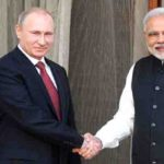 भारत-रुस: नई ऊंचाईयां