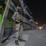 कश्मीर में नई पहल का मौका