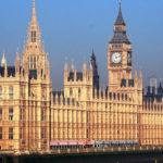 लंदन में बातें और मुलाकातें