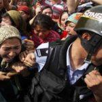 चीनी मुसलमानों का बुरा हाल