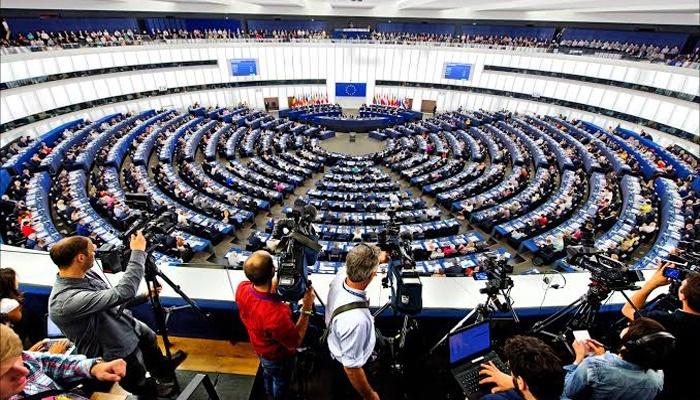 यूरोप में भारत-विरोध