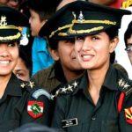 अब महिला बन सकेगी सेनापति