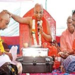 हिंदू मंदिर का मुस्लिम पुजारी