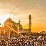 हिंदू बना रहे मस्जिद