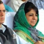 कश्मीरी नेताओं से संवाद जरुरी
