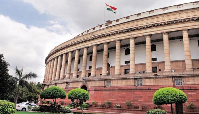 संसद का यह तूफानी सत्र