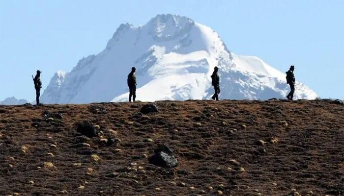चीन और नेपाल का ढीला होना