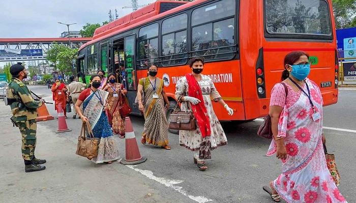 कोरोनाः भारत में वैसा नहीं होगा