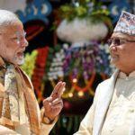 भारत-नेपाल नया तनाव