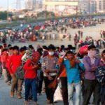 प्रवासी मजदूरों की दुविधा