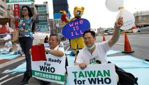 ताइवान पर भारत की दुविधा