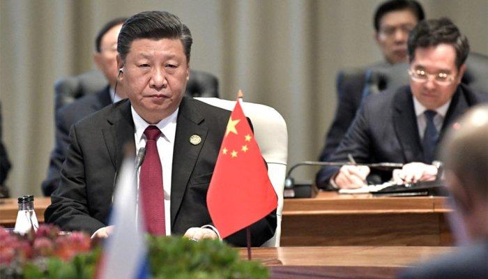 चीन की चुप्पी का अर्थ क्या है ?