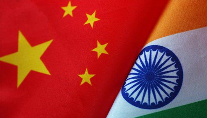 भारत और चीन अब आगे की सुध लें