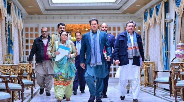 पाकिस्तान का भला इसी में है !