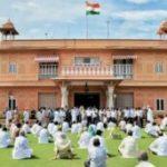राजस्थान का फैसला तुरंत हो