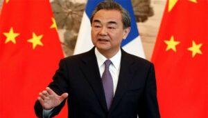 चीन करता भारत का घेराव