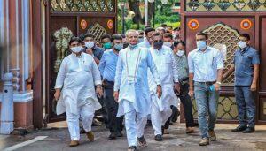 राजस्थान में तुरंत कराएं शक्ति-परीक्षण