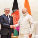 अफगानिस्तान में भारत रहे सावधान