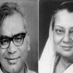 डाॅ. लोहिया और राजमाता सिंधिया