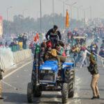 भाजपा और किसानः खून-खराबा