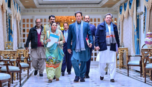 कश्मीर से पाक को बड़ा नुकसान