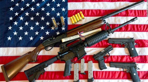 अमेरिकाः बंदूकबाजी कैसे रुके ?