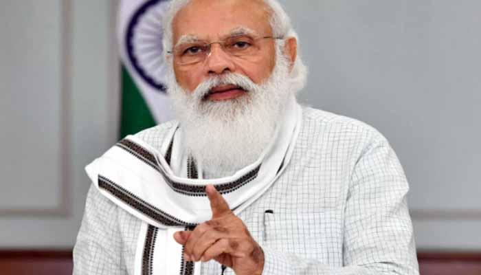 भारत हाथ पर हाथ धरे क्यों बैठा है?